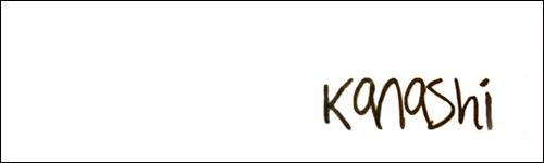 Kanashi,カナシ,ブランド