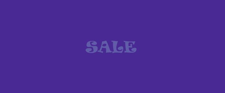 セール sale プライスオフ