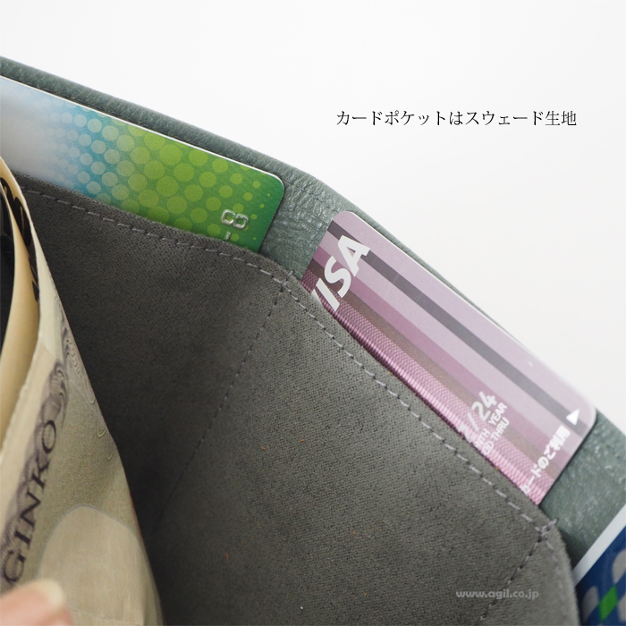 REN レン 本革3つ折り財布 ミニウォレット レディース メンズ solum ソラム